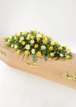 Casket Spray Double Ended